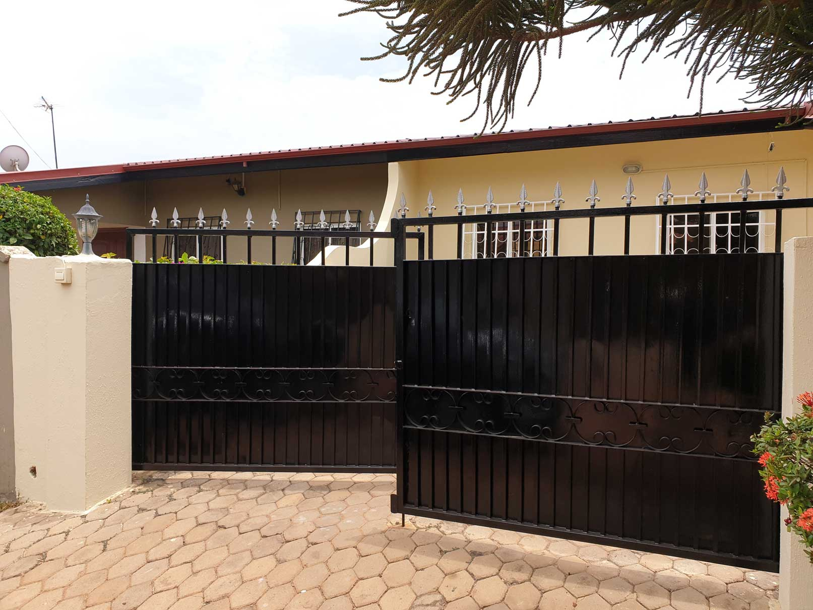 Cute 2-bedroom home at Manet Ville FOR RENT