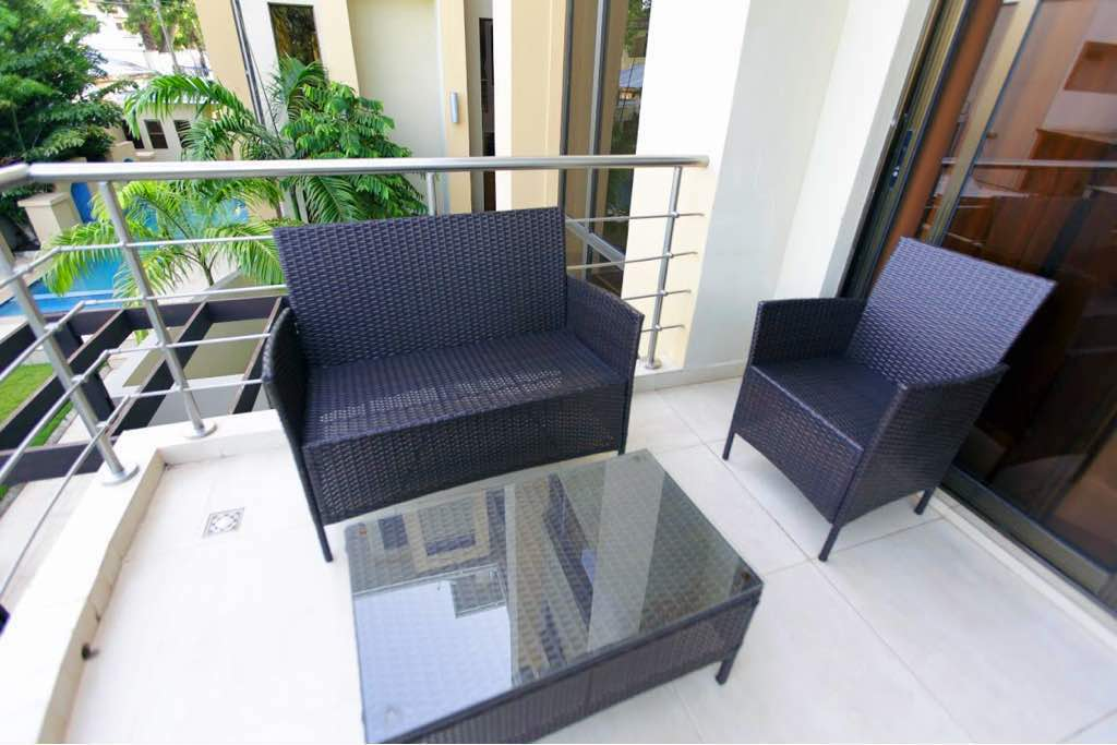 Homely East Cantonments Residence - Fully Furnished